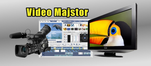 VIDEO MAJSTOR